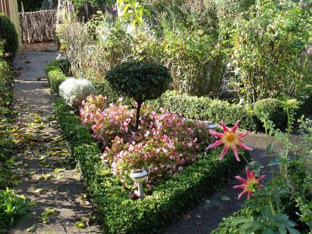 Mon jardin le paradis d 39 une passionn e for Petit portillon de jardin