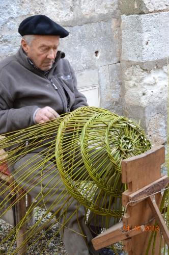 champignons,citrouilles,st Mayme de Péreyrol,fuschias,jardin aut 084.JPG