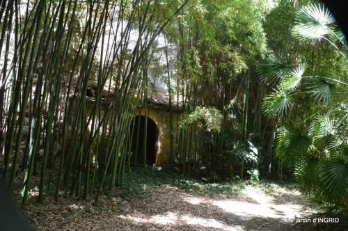 bambous Roque Gageac,jardin,bouquet 122.JPG