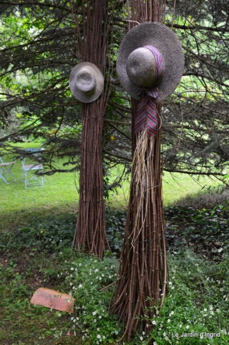 épouvantails,jardin,crapaud,Le Dorlou 080.JPG