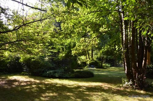 coulobre,Romane,jardin,Lamonzie Monstatruc,les filles 050-001.JPG