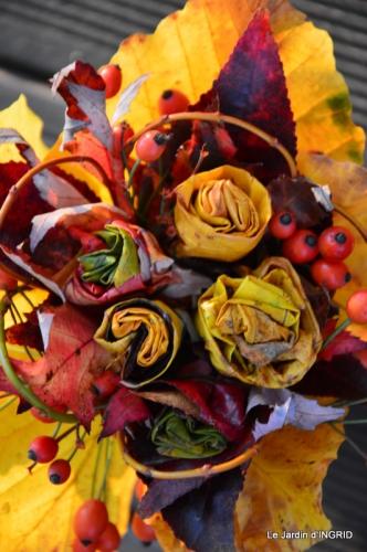 jardin, feuilles,sauges,gloriette,land art 144.JPG