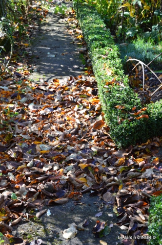 Romefort,bord de Creuse,vent,feuilles,jardin,canal 115.JPG