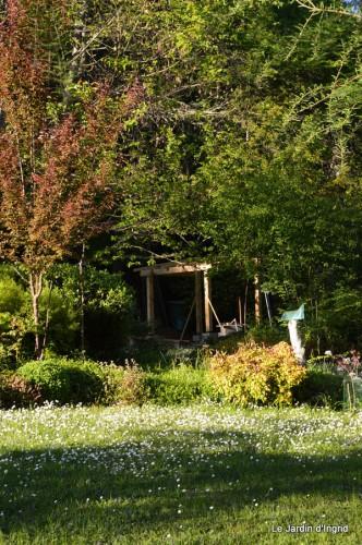 géraniums,glycine Monpazier,cabane,arums,fleurs sauvages 107.JPG