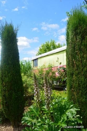 inondation,jardin,oeufs cygnes,chez Nathalie 062.JPG