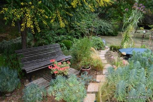dahlias,jardin,puces st Avit Seigneur,Paniers Issigeac,Romane 278.JPG
