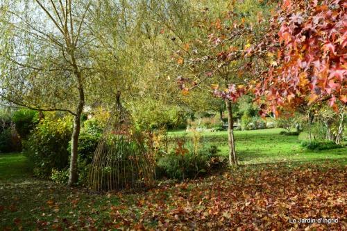 travaux,érable rouge,abeilles,Monpazier,jardin 027.JPG