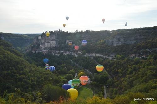 Mongolfières à Rocamadour,Martel village 109.JPG