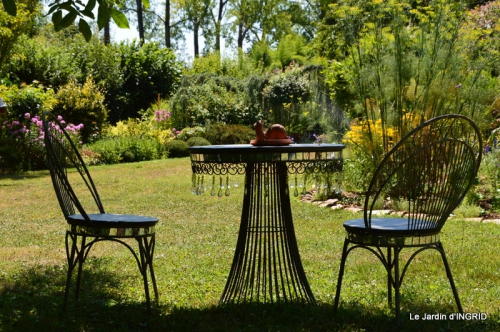dahlias,jardin,puces st Avit Seigneur,Paniers Issigeac,Romane 019.JPG