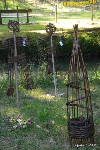Issigeac paniers,visite Brigitte Mathis,jardin 031.JPG