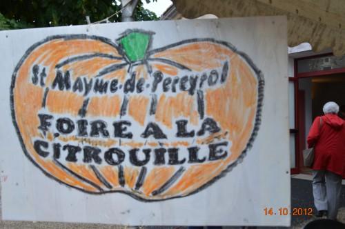 champignons,citrouilles,st Mayme de Péreyrol,fuschias,jardin aut 088.JPG
