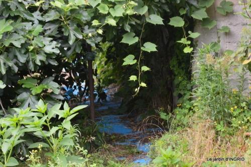 sentier des cygnes,hémérocalles,bouquet,jardin 102.JPG