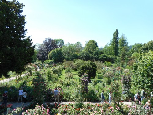 Normandie,jardin Monet,baie de Somme,chez Marylaur 173.JPG
