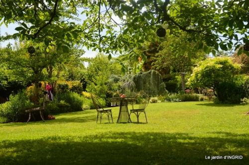 hémérocalles,Doprdogne,canal,bouquet fruit,jardin 106-001.JPG