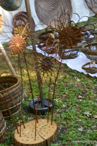 Issigeac paniers,visite Brigitte Mathis,jardin 025.JPG