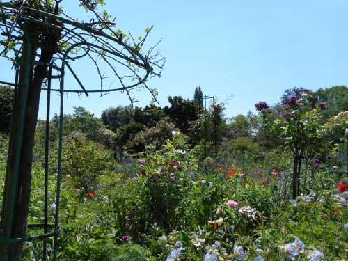 Normandie,jardin Monet,baie de Somme,chez Marylaur 183.JPG
