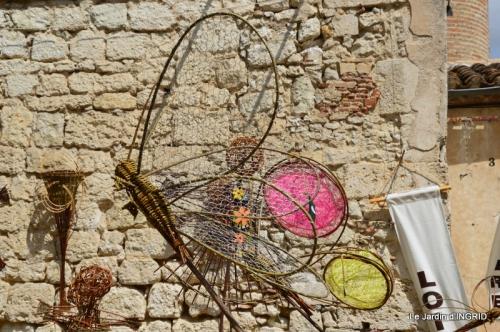 dahlias,jardin,puces st Avit Seigneur,Paniers Issigeac,Romane 210.JPG