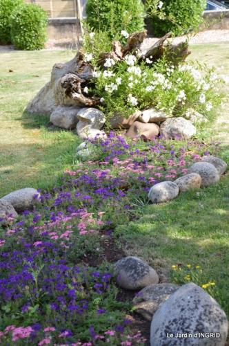 jardin,les filles,gerbera,Lalinde 151.JPG