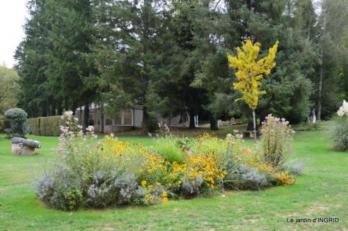 les jardins d'au-delà
