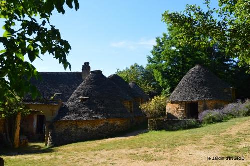 lantanas,pêcheurs,roque st Christophe,cabanes de Breuil,cygnes,p 164.JPG
