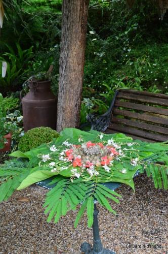 tableau,jardin,centre de table,les bégos,Cadouin,DALY,Mouleydier 010.JPG