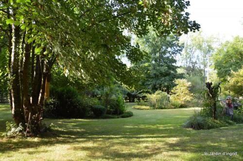coulobre,Romane,jardin,Lamonzie Monstatruc,les filles 054.JPG