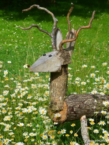 les roses,les 4 filles,jardin,Julie,coquelicots,cygnes 145.JPG