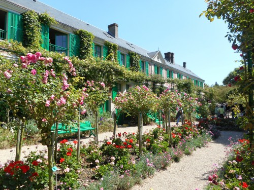 Normandie,jardin Monet,baie de Somme,chez Marylaur 179.JPG
