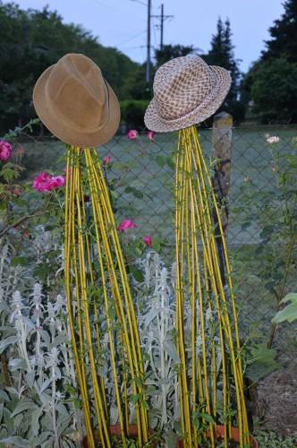 les épouvantails ,fleurs 071.JPG