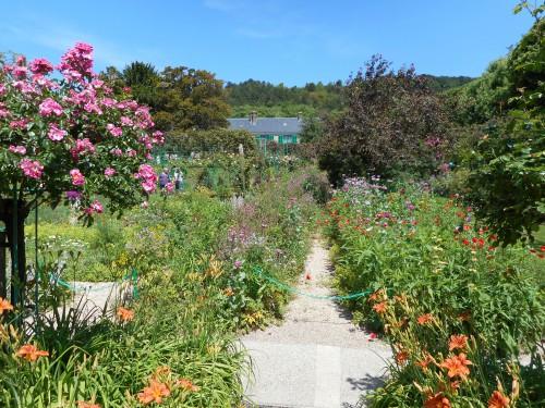 Normandie,jardin Monet,baie de Somme,chez Marylaur 232.JPG