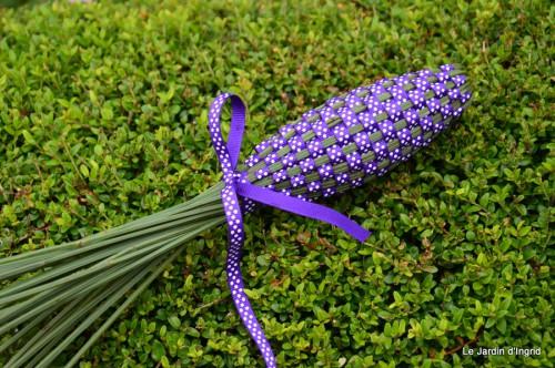 tournesols,pt jardin,nénuphard,libellules,lavande bouquet,carava 112.JPG
