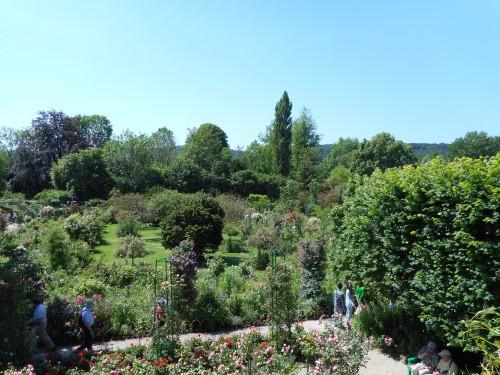 Normandie,jardin Monet,baie de Somme,chez Marylaur 174.JPG
