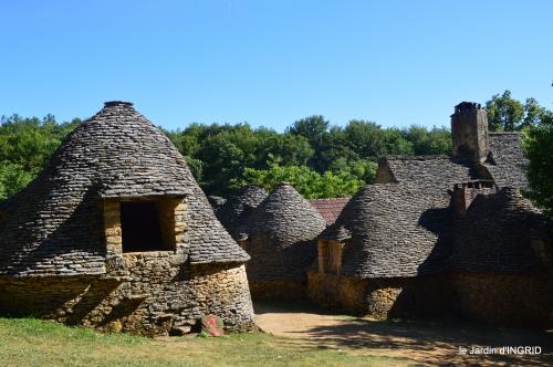 lantanas,pêcheurs,roque st Christophe,cabanes de Breuil,cygnes,p 151.JPG