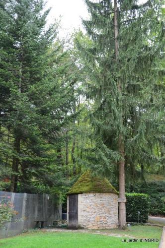 moulin,les jardins d'Au-delà,Brantôme 119.JPG