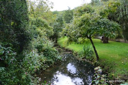 moulin,les jardins d'Au-delà,Brantôme 074.JPG