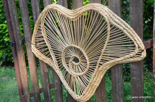 Issigeac paniers,visite Brigitte Mathis,jardin 002.JPG
