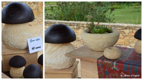 2013-07-30 datura,papillon,Meyrals,déco Bergerac,bignonia.JPG