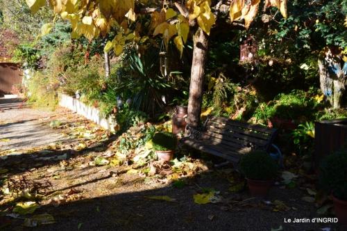 Romefort,bord de Creuse,vent,feuilles,jardin,canal 080.JPG