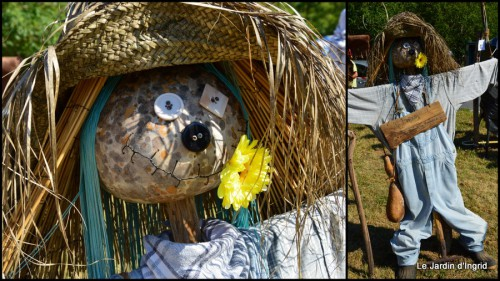 2014-07-28 jardin,butineurs,Meyrals,tableau mongolfière2.jpg