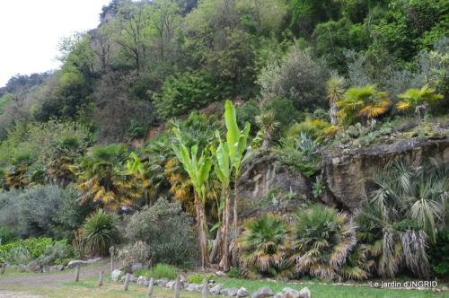 la Roque Gageac,Ines,jardin 091.JPG
