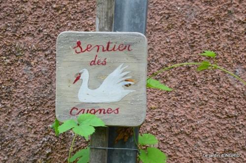 sentier des cygnes,hémérocalles,bouquet,jardin 126.JPG