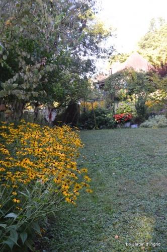 mon coin,Monique,les oies,mon jardin 018.JPG