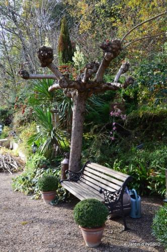 Romefort,bord de Creuse,vent,feuilles,jardin,canal 139.JPG