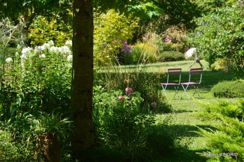 Issigeac paniers,visite Brigitte Mathis,jardin 050.JPG