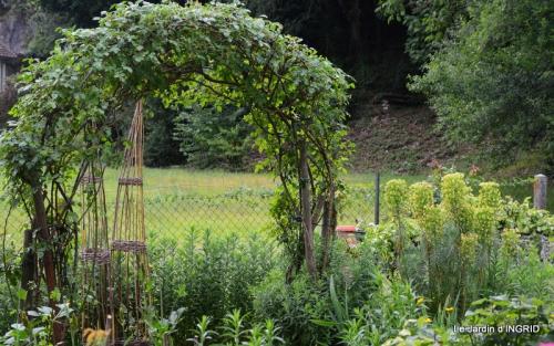 jardin,les filles,gerbera,Lalinde 029.JPG