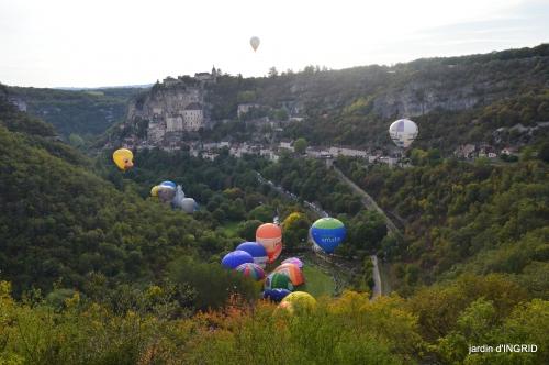 Mongolfières à Rocamadour,Martel village 077.JPG