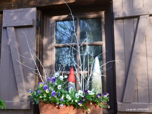 décos Noel au jardin,Sarlat,étoile en osier 168.JPG
