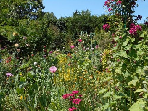 Normandie,jardin Monet,baie de Somme,chez Marylaur 187.JPG