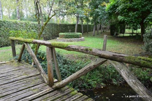 moulin,les jardins d'Au-delà,Brantôme 052.JPG
