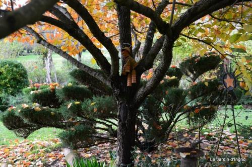 travaux,érable rouge,abeilles,Monpazier,jardin 020.JPG